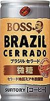 サントリー ボス ブラジルセラード