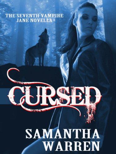 Cursed (Jane #7)