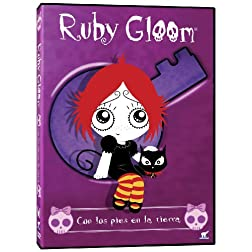Ruby Gloom: Con Los Pies En La Tierra
