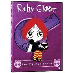 Ruby Gloom: Con Los Pies En La Tierra