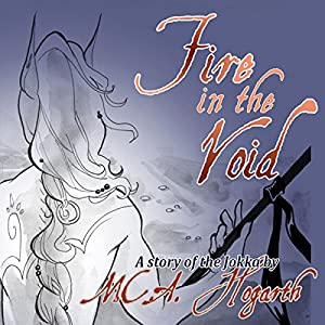 Fire in the Void Audiobook