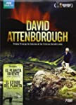 David Attenborough: New Edit [DVD]