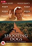 Shooting Dogs [DVD] [2007]