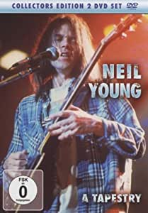 Neil Young - A Tapestry [2 DVDs]