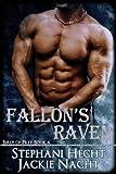Fallon's Raven (Birds of Prey Book 4)
