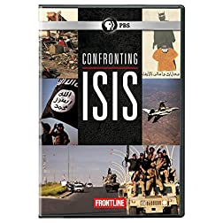 FRONTLINE: Confronting ISIS DVD