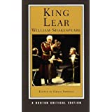 King Lear (Norton Critical Editions) by Shakespeare, William, Ioppolo, Grace (2008) Paperback