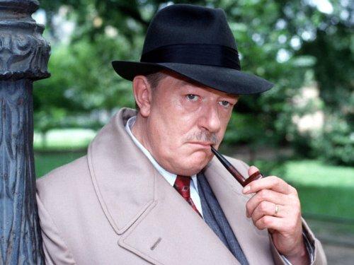 Maigret Season 1 movie