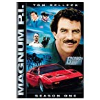 Magnum P.I.: Season One DVD Set