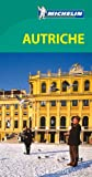 Le Guide Vert Autriche Michelin