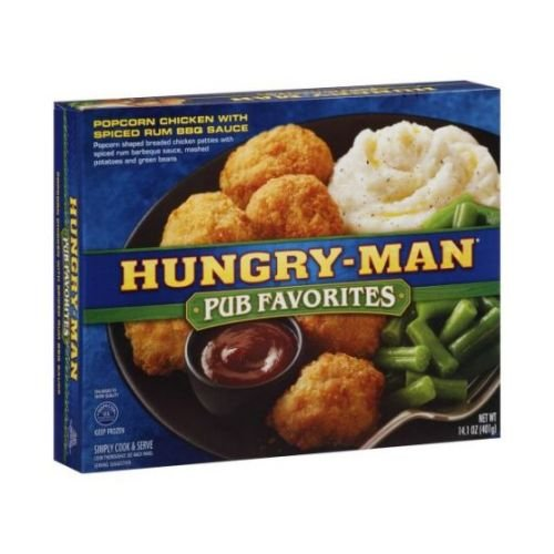 hungry-man-pub-favorites-popcorn-chicken-with-spiced-rum-bbq-sauce-141-ounce-8-per-case