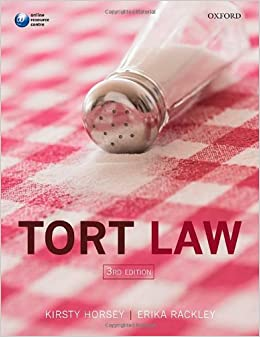 problem questions tort law uk This is a very accessible introduction to the law of tort  solving problem questions  perspectives to solve a fairly standard tort law problem.