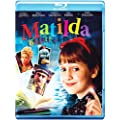 Matilda 6 mitica [Blu-ray] [Import italien]