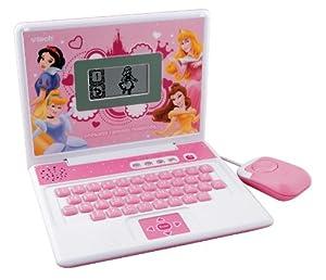 VTech Disney's Princess Princess Fantasy Notebook