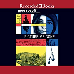 Picture Me Gone Audiobook
