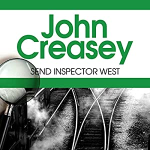 Send For Inspector West Audiobook