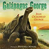 img - for Galapagos George book / textbook / text book