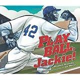 Play Ball, Jackie! (Single Titles)