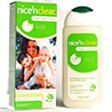 Nice 'N Clear Head Lice Repellent Lotion [Personal Care]