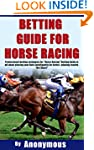 BETTING GUIDE FOR HORSE RACING: Profe...