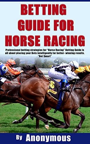 betting strategy for horse racing