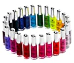 SHANY Nail Art Set (24 Famouse Colors...