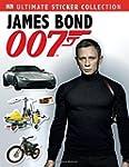 James Bond Ultimate Sticker Collectio...