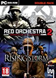 Red Orchestra 2: Rising Storm and Heroes of Stalingrad Double Pack (PC DVD)