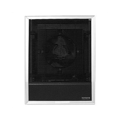 Heavy Duty 13,652 BTU Fan Forced Wall Heater ( Series 3420 ) Power Phase 3 / 240v / 9.6 amps