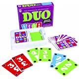 Duo Card Game _ New Version