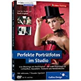 "Perfekte Portr�tfotos im Studio - Live-Shootings mit Pavel Kaplunvon ""Galileo Press"""
