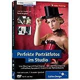 "Perfekte Portr�tfotos im Studio - Live-Shootings mit Pavel Kaplunvon ""Galileo Press"""
