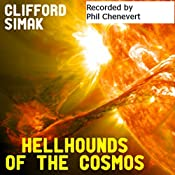 Hell Hounds of the Cosmos | [Clifford Simak]