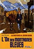 img - for Les aventures de Jeremy Brand, Tome 3 (French Edition) book / textbook / text book