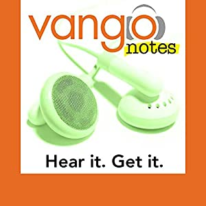 VangoNotes for Janson's History of Art, 7/e, Vol. 1 Audiobook