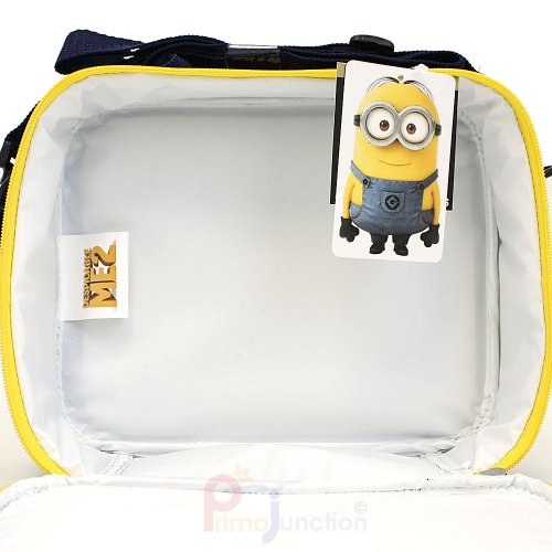 Despicable-Me-2-School-Lunch-Bag-Minions-Insulated-Box-Oops