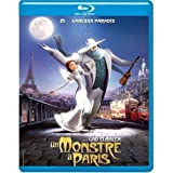 Image de UN MONSTRE À PARIS [BLU-RAY + DVD]
