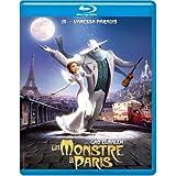 echange, troc Un Monstre à Paris - Combo Blu-ray + DVD [Blu-ray]