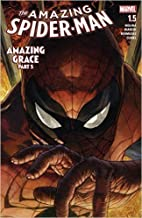 Amazing Spider-Man #1.5 Comic Book by Jorge…