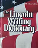 The Lincoln Writing Dictionary