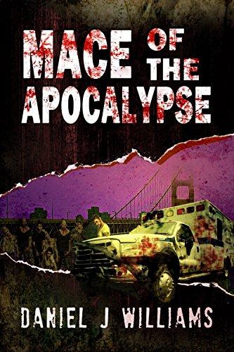 Book: Mace of the Apocalypse by Daniel J. Williams