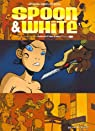 Spoon&White, Tome 7 : Manhattan Kaputt par Jean Léturgie