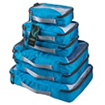 G4Free Packing Cubes Value Set for Tr...