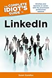 Complete Idiot's Guide to LinkedIn (Idiot's Guides)