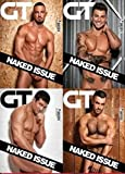 GAY TIMES MAGAZINE - WINTER 2013 - NAKED ISSUE - NUMBER 427