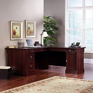 Palladia L Shaped Desk Home Office Desks