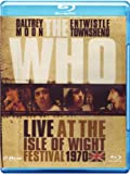 The Who - Live At The Isle Of Wight [Blu-ray]