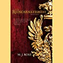 The Reincarnationist Audiobook by M. J. Rose Narrated by Phil Gigante