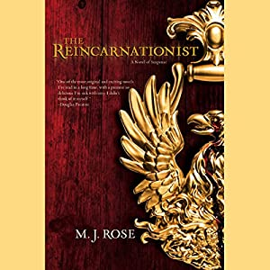 The Reincarnationist Audiobook