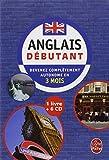 Anglais débutant (6CD audio)...